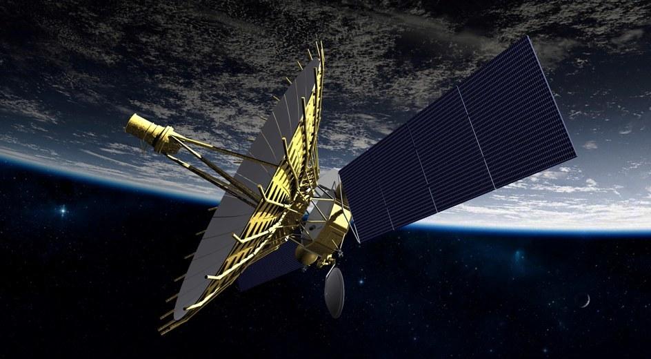 Космический радиотелескоп