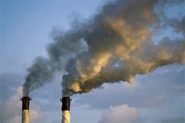 30 самых влиятельных городов мира достигли максимума сокращения выбросов парниковых газов