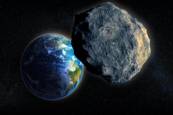 Астероид-