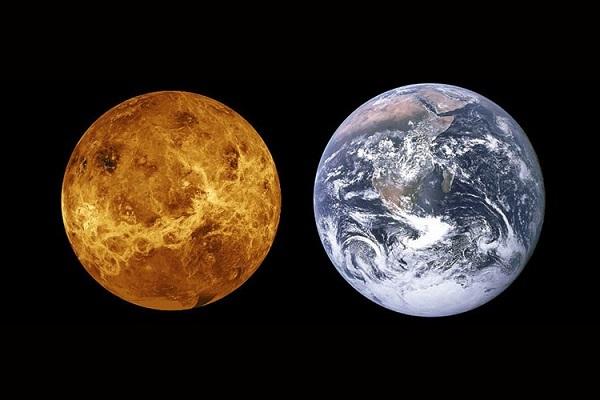 Тридцатилетние данные исследований предлагают новый взгляд на Венеру