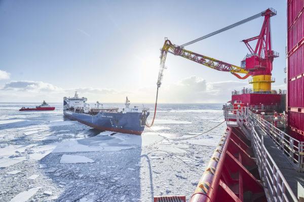 Добыча нефти в Арктическом национальном заповеднике становится все реальнее