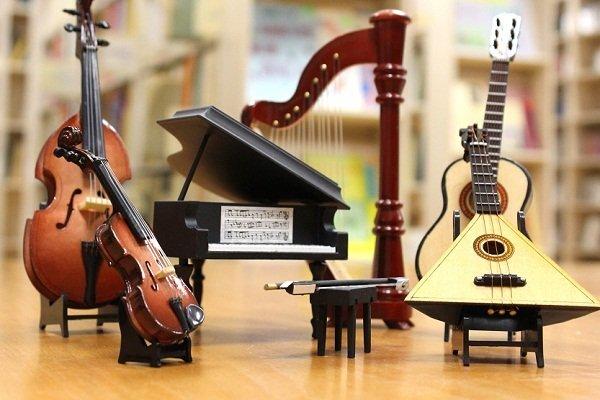 Откуда взялась музыка и музыкальные инструменты - исследование