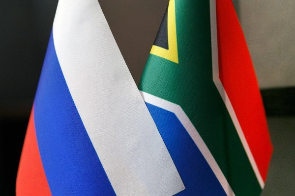 РФ удвоит объемы продаж продуктов в государства Африки