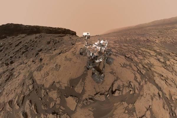ИКИ РАН и НАСА хотят отправить зонд на адскую поверхность Венеры