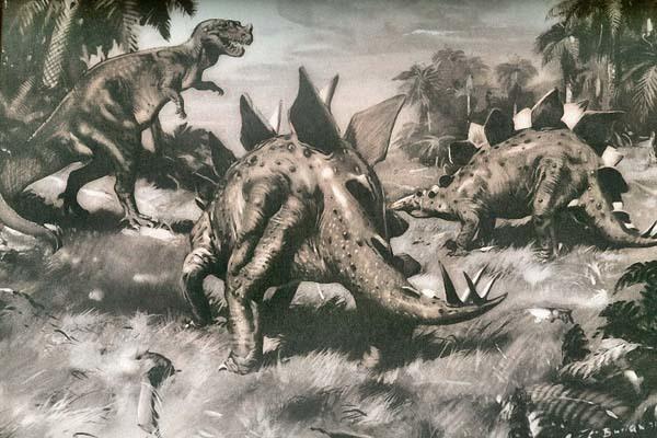 Ученые наконец-то выяснили, как динозавры высиживали яйца
