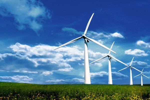 Энергия ветра даст в 18 раз больше электричества, чем необходимо человечеству