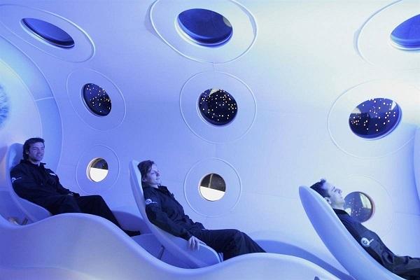 Почему космический туризм может негативно сказаться на человечестве