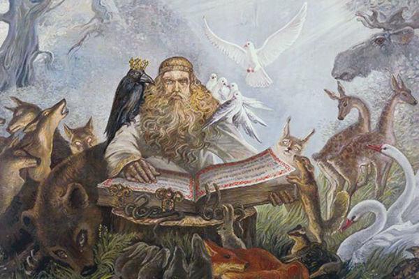 Четыре научно не подтвержденных мифа о животных
