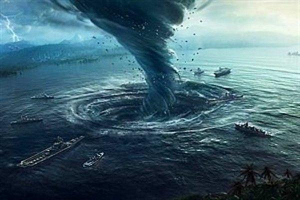 Вероятные причины кораблекрушений в Бермудском треугольнике
