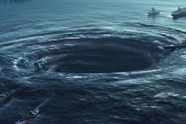 Вероятные причины кораблекрушений в Бермудском треугольнике (продолжение)