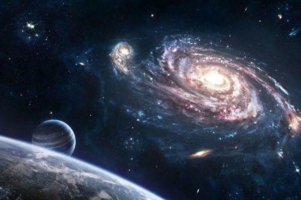 Что там за пределом видимой вселенной?