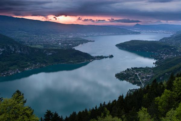 Как реки могут повлиять на изменение климата