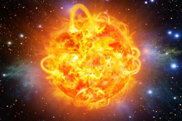 Ученый рассказал, что солнечные бури вызовут на Земле глобальную катастрофу