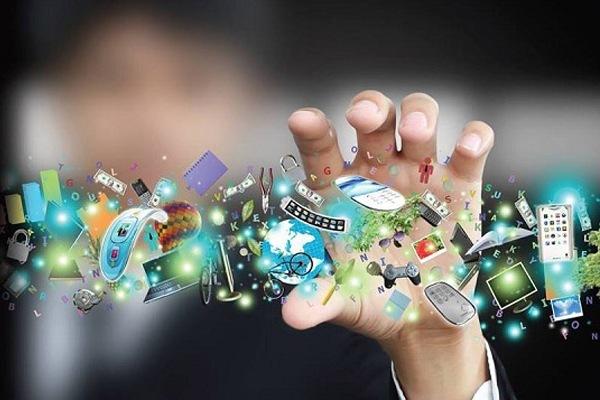 Новые технологии, которые уже прочно вошли в нашу жизнь