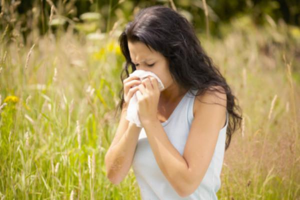 Изменения климата сказываются на сезонной аллергии