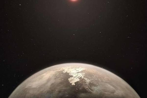 Астрономы обнаружили планету, избежавшую уничтожения