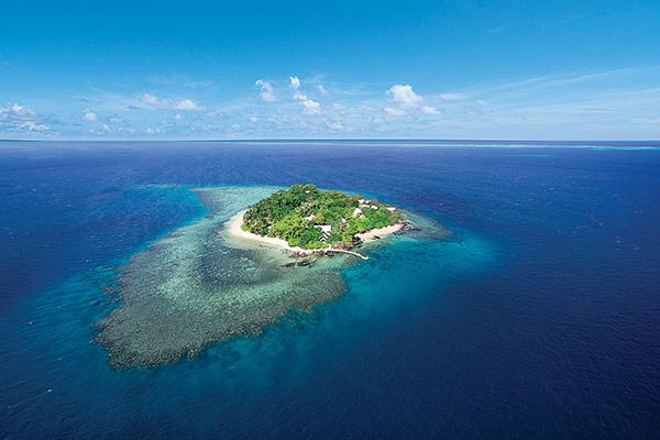 Из райского острова в пластиковый: катастрофа Кокосовых островов