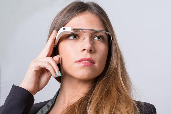 В Google продемонстрировали новые очки, наделенные