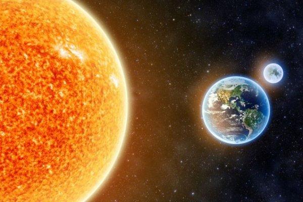 Как были высчитаны расстояния от Земли до Солнца и других планет