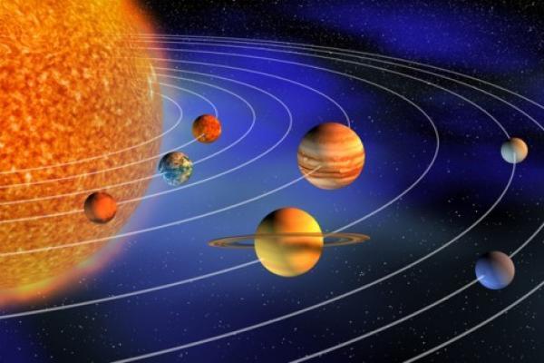 Открытие Кассини: Вселенная в миллионы раз больше, чем думали ранее