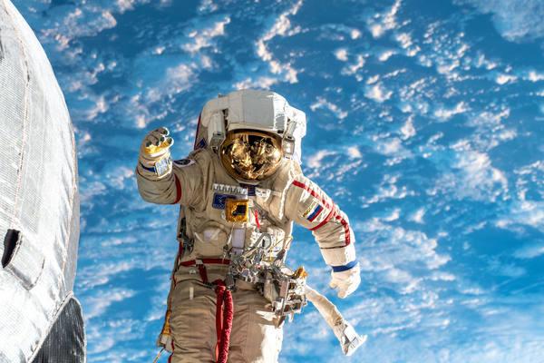 Единственная женщина в российском отряде космонавтов рассказала, когда отправится в первый полет