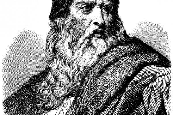 Андреас Везалий - основоположник анатомии