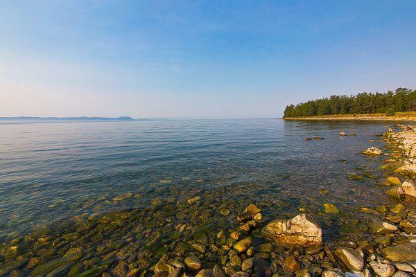 Три источника экологических проблем озера Байкал