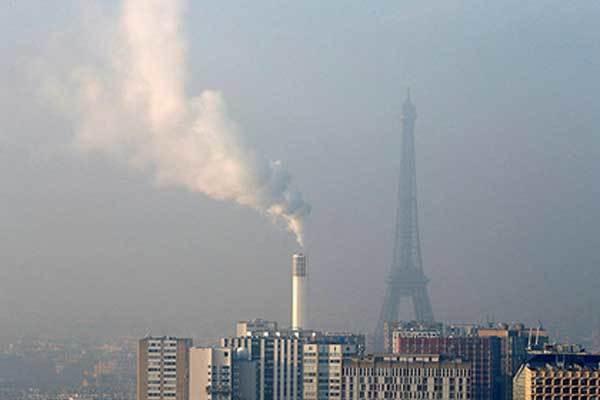 Острая экологическая проблема в Европе