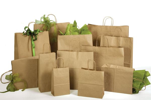 Почему бумага и биопластик - неудачная упаковка