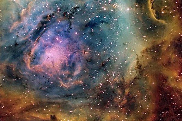 Самые жуткие туманности во Вселенной