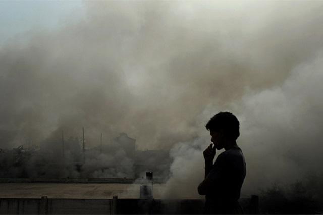 Ученые: загрязненный воздух ухудшает настроение