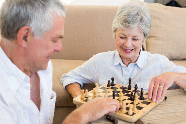 Возрастные изменения: как сохранить мозговую активность