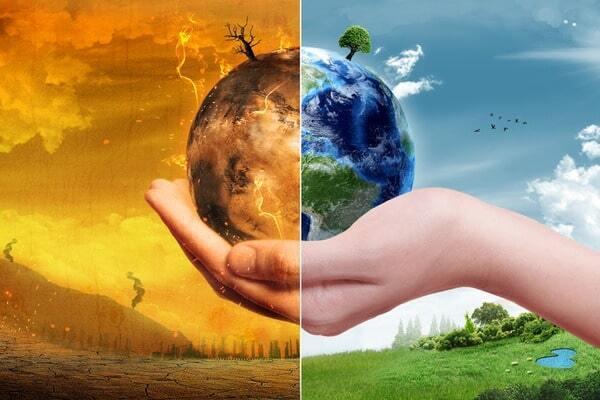 Климатические изменения заставят сняться с места 180 млн человек