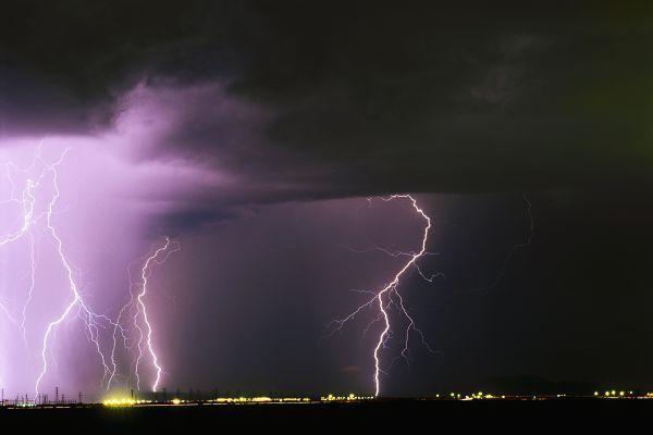 Шаровая молния: что это за явление?