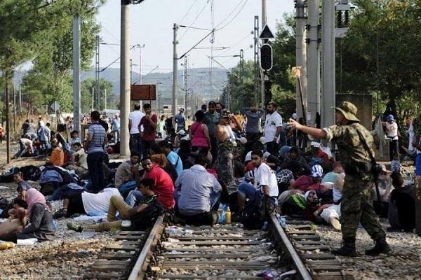 Климатологи рапортуют: экологических беженцев будет больше