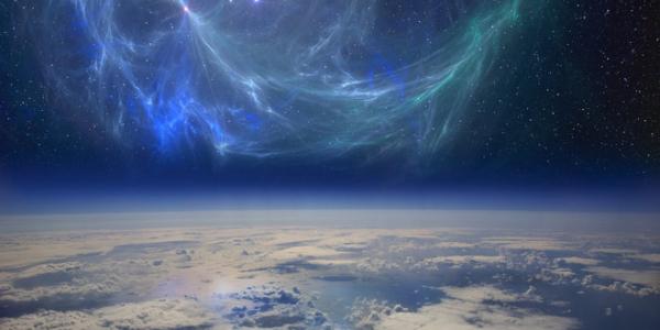 Взрывающиеся звезды помогли убить древних морских монстров