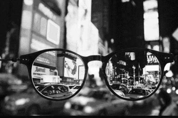 Что видят слепые люди