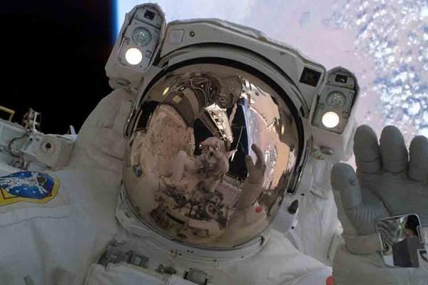 Странные открытия, сделанные в космосе