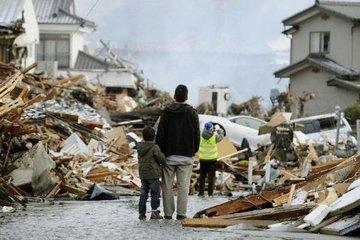 Польза от стихийных бедствий? Пример Японии