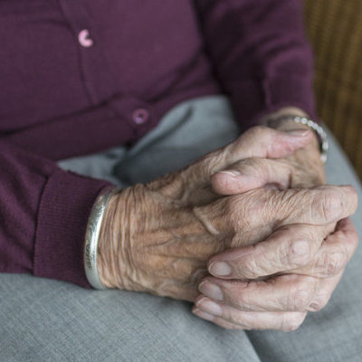 112-летний японец назвал позитив главным источником своего долголетия