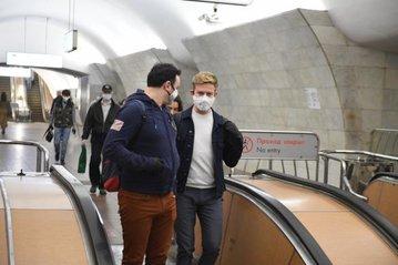 Жители Москвы стали чаще пользоваться общественным транспортом