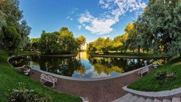 С 16 июня в России откроются парки федеральных музеев