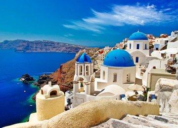 В Греции повысили штрафы за нарушение санитарных норм