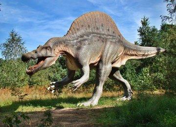 Палеонтологи выдвинули новую версию гибели динозавров