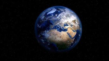 Специалисты NASA обнаружили над Землёй гигантскую аномалию
