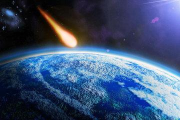 В Коста-Рике упал редкий метеорит