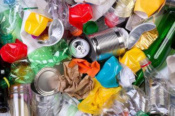 Эксперт назвала самые перерабатываемые виды упаковки