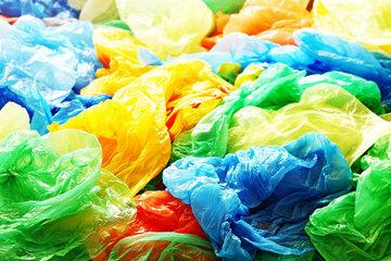 Эколог заявила о неэффективности биоразлагаемых пакетов из пластика