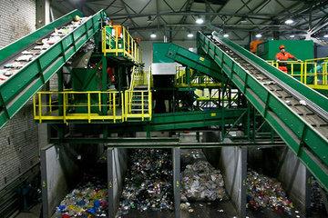 Экология Якутска: проблема с мусором