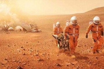 Еще одна причина, из-за которой Марс нельзя колонизировать